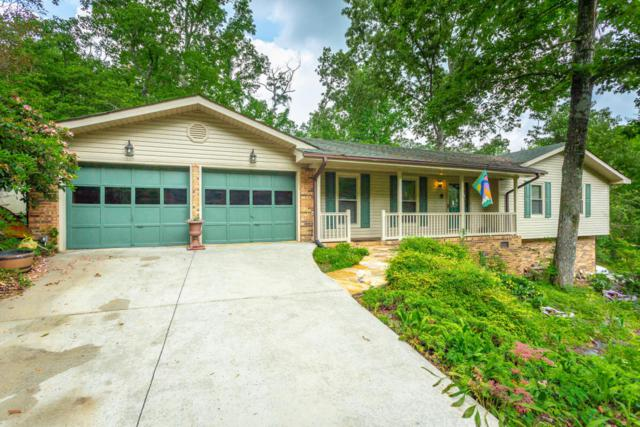 2495 Shenandoah Dr, Chattanooga, TN 37421 (MLS #1281972) :: The Edrington Team