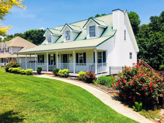 10036 Rolling Wind Dr, Soddy Daisy, TN 37379 (MLS #1281981) :: Chattanooga Property Shop