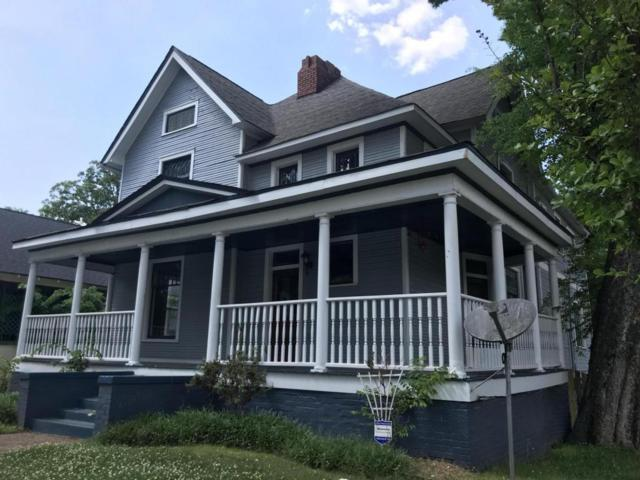 1415 Chamberlain Ave, Chattanooga, TN 37404 (MLS #1282001) :: The Edrington Team