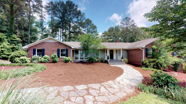 863 NW Golf View Dr, Cleveland, TN 37312 (MLS #1282002) :: The Mark Hite Team