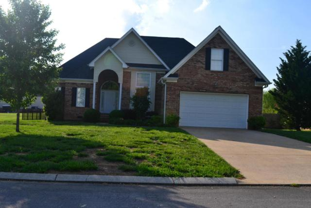 7131 Meredith Ct, Ooltewah, TN 37363 (MLS #1282011) :: Denise Murphy with Keller Williams Realty