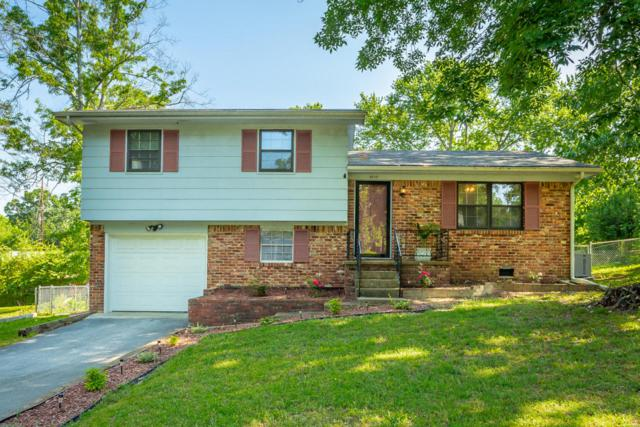 4030 E Freedom Cir, Ooltewah, TN 37363 (MLS #1282012) :: Chattanooga Property Shop