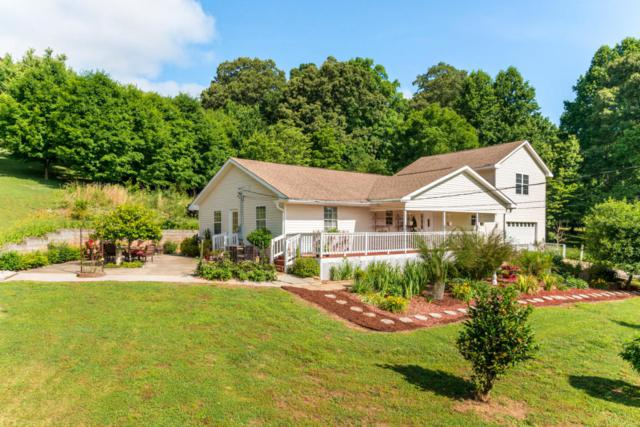6776 Blue Springs Rd, Cleveland, TN 37311 (MLS #1282047) :: The Jooma Team