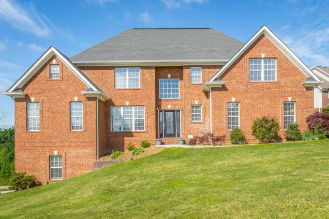 5588 Jonquil Ln, Ooltewah, TN 37363 (MLS #1282050) :: Keller Williams Realty | Barry and Diane Evans - The Evans Group