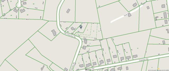 1347 Old Thatcher Rd, Soddy Daisy, TN 37379 (MLS #1282057) :: The Jooma Team