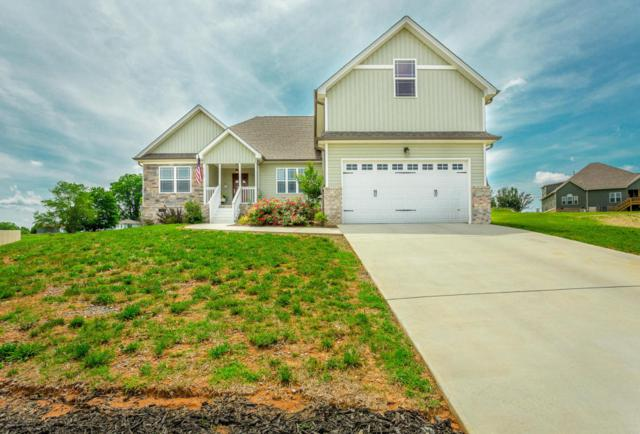 154 NE Kegan N E Ct, Cleveland, TN 37323 (MLS #1282058) :: The Jooma Team
