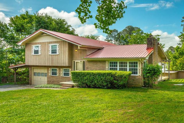 416 Griffin Dr, Tunnel Hill, GA 30755 (MLS #1282059) :: The Robinson Team
