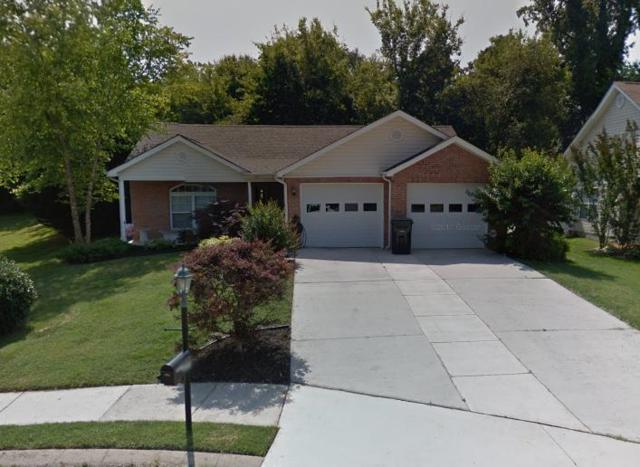 2772 Derby Downs Dr, Chattanooga, TN 37421 (MLS #1282072) :: The Jooma Team