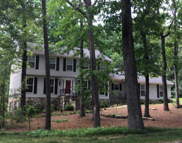 34 Carriage, Signal Mountain, TN 37377 (MLS #1282073) :: Chattanooga Property Shop