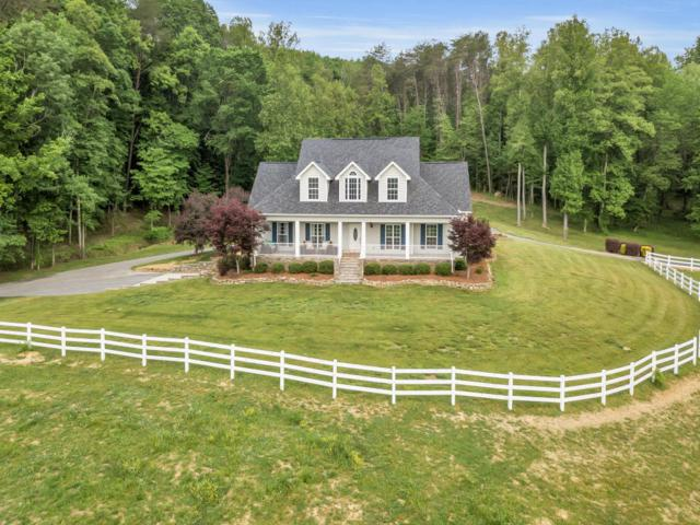 244 Sabakewell Ln, Sale Creek, TN 37373 (MLS #1282093) :: The Edrington Team