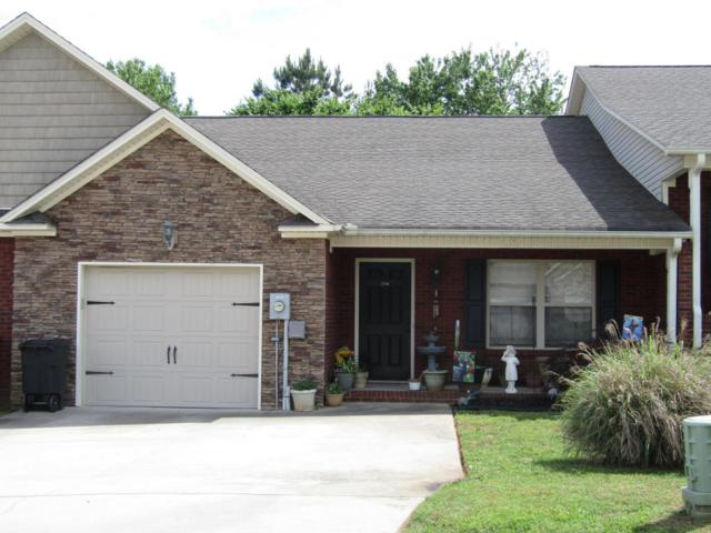 1714 NE Chelsa Dr, Cleveland, TN 37323 (MLS #1282095) :: The Jooma Team