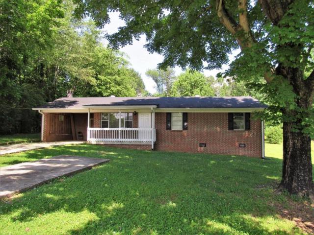 151 Glenview Estates Rd, Jasper, TN 37347 (MLS #1282096) :: The Mark Hite Team