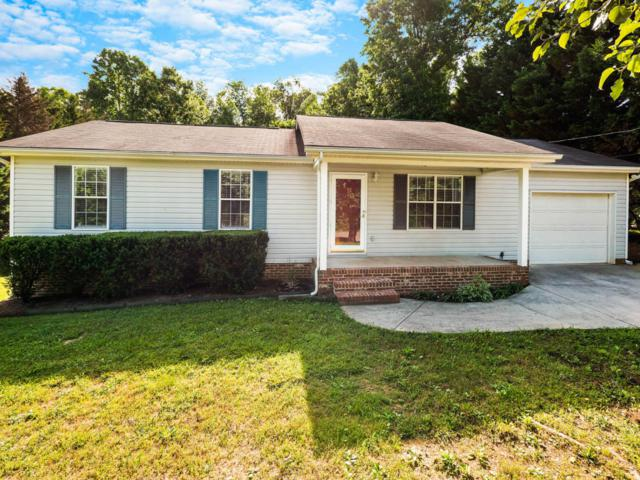 561 Davis Ridge Rd, Ringgold, GA 30736 (MLS #1282099) :: The Edrington Team