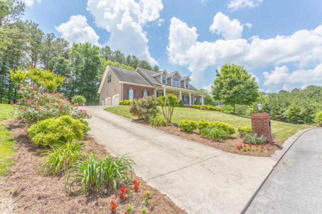 91 Summerfield Tr, Ringgold, GA 30736 (MLS #1282113) :: Chattanooga Property Shop