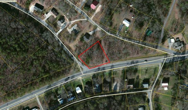 0 Ridge St Lot #14, Trion, GA 30753 (MLS #1282120) :: The Jooma Team