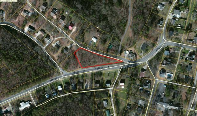 0 Ridge St Lot #15, Trion, GA 30753 (MLS #1282122) :: The Jooma Team