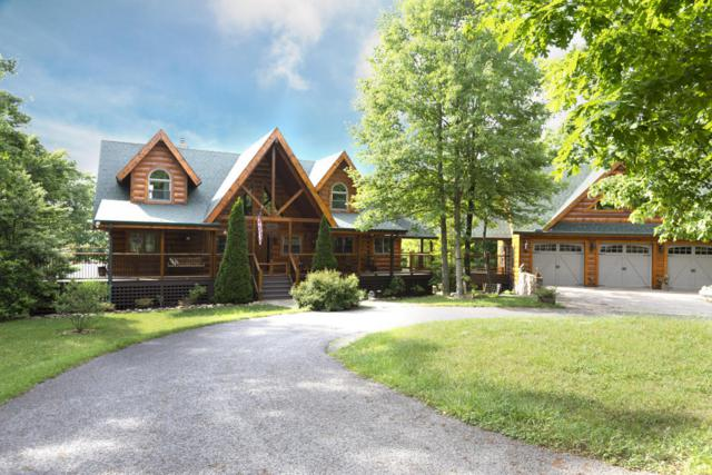 76 Tranquil Tr, Dunlap, TN 37327 (MLS #1282123) :: The Jooma Team
