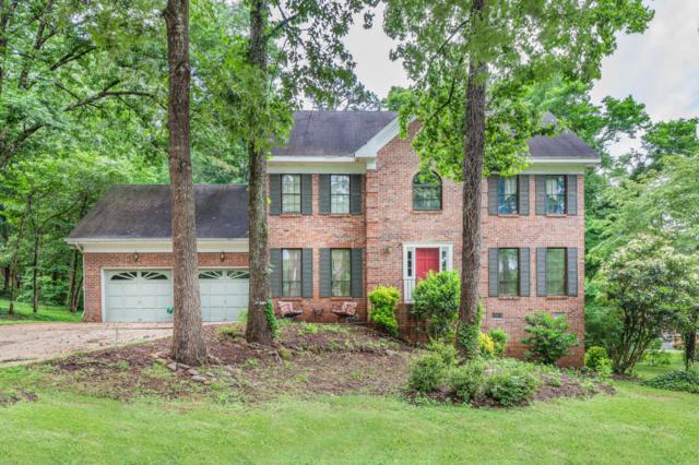 2818 Deerfield Rd, Ooltewah, TN 37363 (MLS #1282143) :: Chattanooga Property Shop
