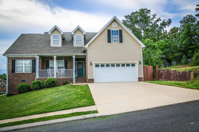 870 Windrush Loop, Chattanooga, TN 37421 (MLS #1282150) :: Chattanooga Property Shop