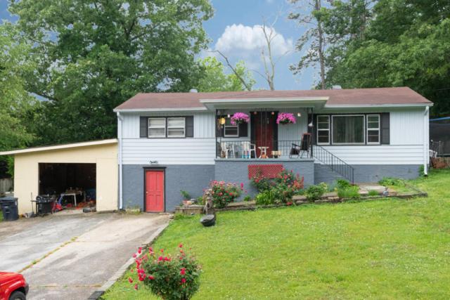 3528 Cherokee Ave, Chattanooga, TN 37412 (MLS #1282151) :: The Mark Hite Team