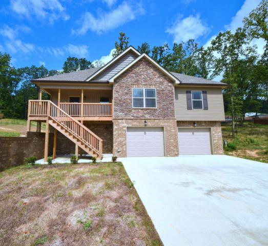 158 SE Briar Meadow Trl, Cleveland, TN 37323 (MLS #1282163) :: Chattanooga Property Shop
