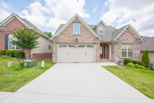 6580 Kenton Ridge Cir, Chattanooga, TN 37421 (MLS #1282173) :: Keller Williams Realty | Barry and Diane Evans - The Evans Group