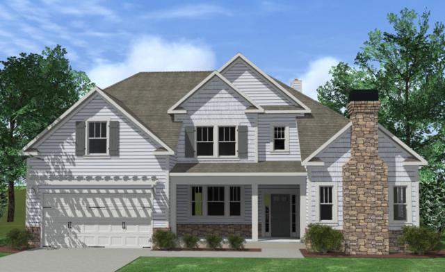 1141 Little Sorrel Rd #550, Hixson, TN 37343 (MLS #1282185) :: Chattanooga Property Shop