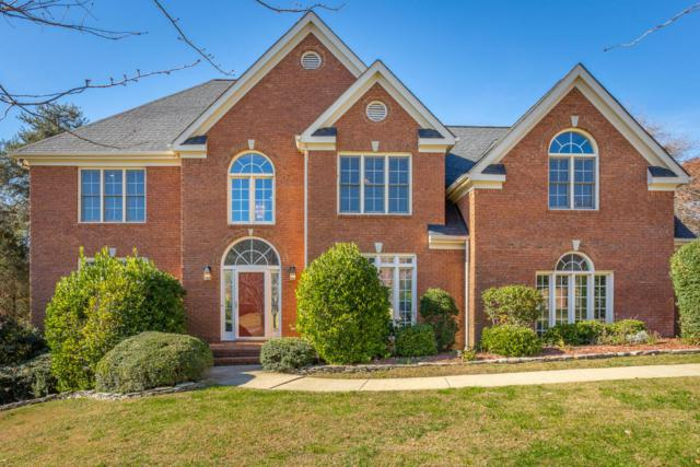 6307 Grand Harbour Dr, Hixson, TN 37343 (MLS #1282198) :: The Robinson Team
