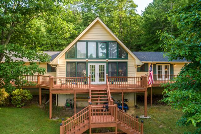 8703 Brow Lake Rd, Soddy Daisy, TN 37379 (MLS #1282278) :: Keller Williams Realty | Barry and Diane Evans - The Evans Group