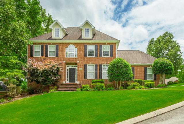 57 Hummingbird, Ringgold, GA 30736 (MLS #1282300) :: The Robinson Team