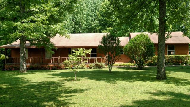 9014 N Hickory Valley Road, Chattanooga, TN 37416 (MLS #1282322) :: Chattanooga Property Shop