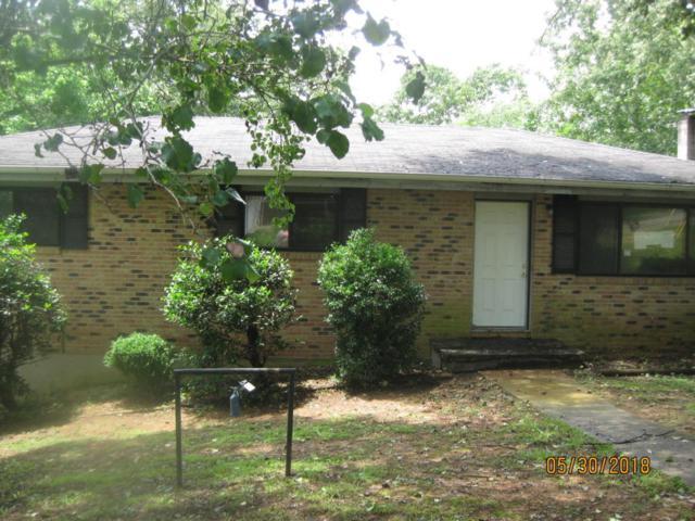 977 N Pine St, Rossville, GA 30741 (MLS #1282325) :: The Mark Hite Team