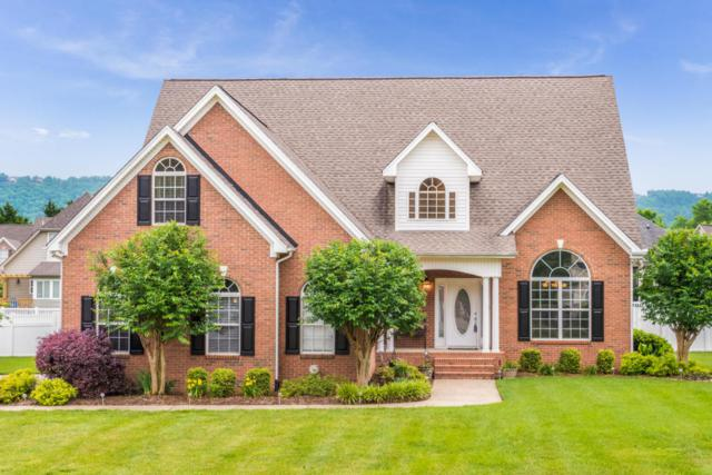 8429 Streamside Dr, Ooltewah, TN 37363 (MLS #1282329) :: Chattanooga Property Shop
