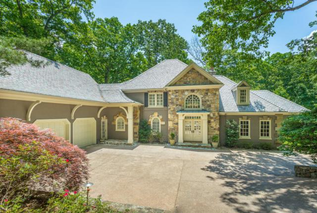 1 Woodhill Dr, Lookout Mountain, TN 37350 (MLS #1282343) :: The Robinson Team