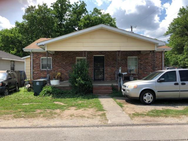 1901 S Lyerly St, Chattanooga, TN 37404 (MLS #1282352) :: Chattanooga Property Shop