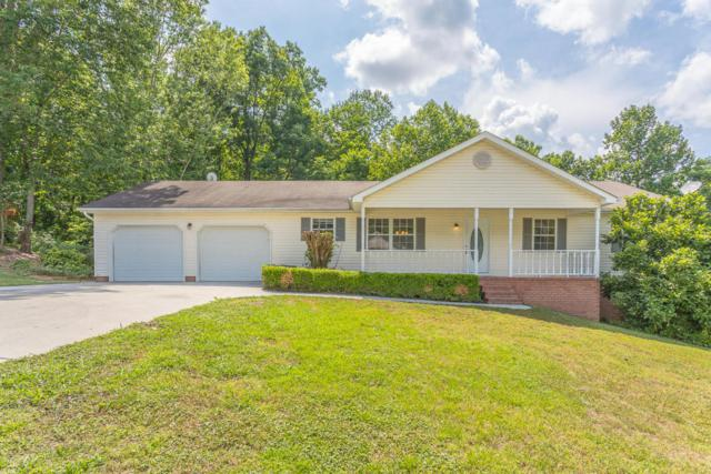 508 Middle View Dr, Ringgold, GA 30736 (MLS #1282359) :: The Mark Hite Team