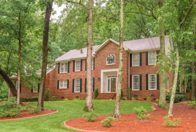 20 Rock Crest Dr, Signal Mountain, TN 37377 (MLS #1282379) :: Chattanooga Property Shop