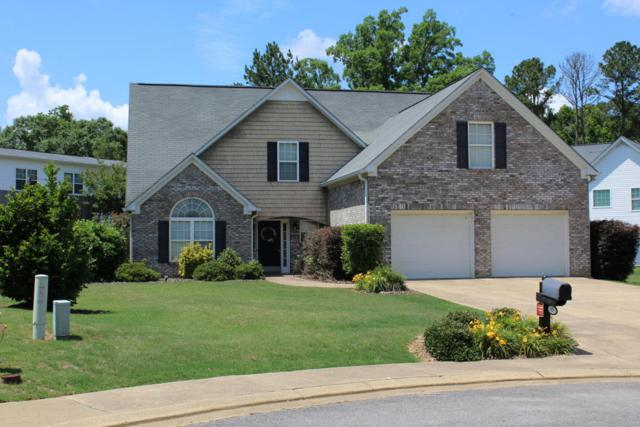 15 SW Foothills Dr, Rome, GA 30165 (MLS #1282390) :: Chattanooga Property Shop