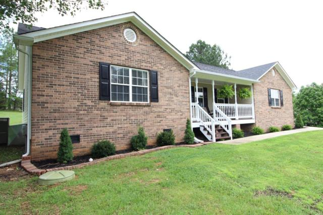 295 NE Chestuee Rd, Cleveland, TN 37323 (MLS #1282394) :: Chattanooga Property Shop