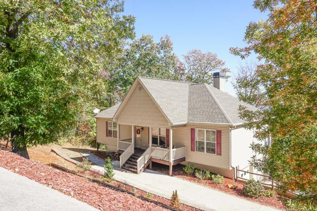 980 Clearview Dr, Ringgold, GA 30736 (MLS #1282398) :: Keller Williams Realty | Barry and Diane Evans - The Evans Group