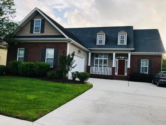 8193 Kaitlin Ln, Ooltewah, TN 37363 (MLS #1282447) :: Denise Murphy with Keller Williams Realty