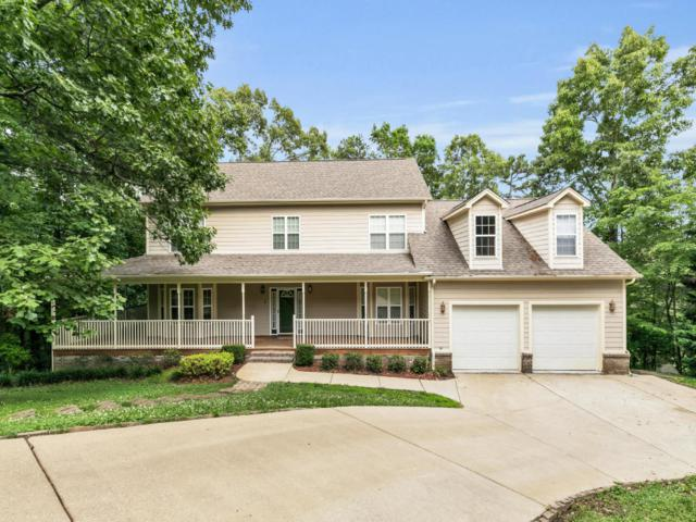 1404 Fore Winds, Ooltewah, TN 37363 (MLS #1282452) :: The Robinson Team
