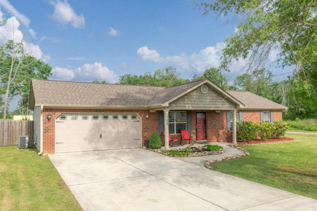 129 Aviation Dr, Rossville, GA 30741 (MLS #1282467) :: Chattanooga Property Shop