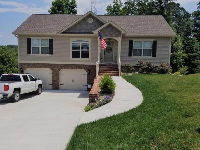192 Durance Dr, Flintstone, GA 30725 (MLS #1282468) :: Chattanooga Property Shop