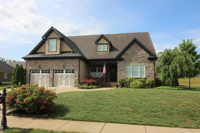668 Clear Canyon Dr, Hixson, TN 37343 (MLS #1282473) :: Denise Murphy with Keller Williams Realty