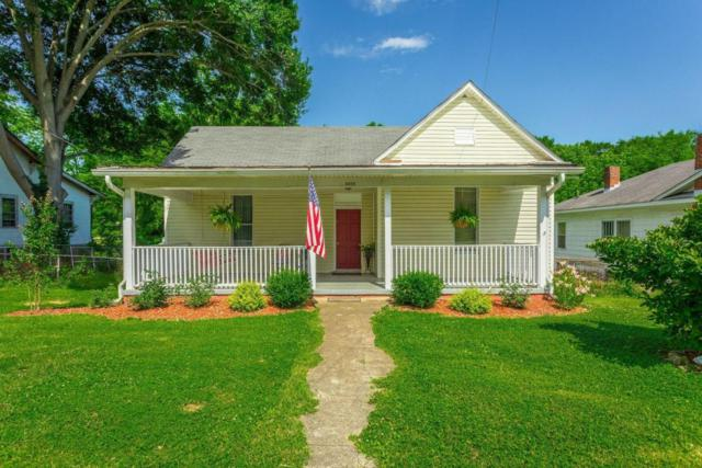5408 Beulah Ave, Chattanooga, TN 37409 (MLS #1282476) :: Chattanooga Property Shop