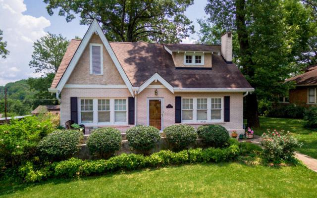 110 Vista Dr, Chattanooga, TN 37411 (MLS #1282477) :: Chattanooga Property Shop
