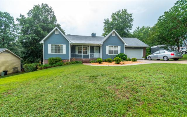 6015 Parsons Pond Dr, Ooltewah, TN 37363 (MLS #1282478) :: The Robinson Team