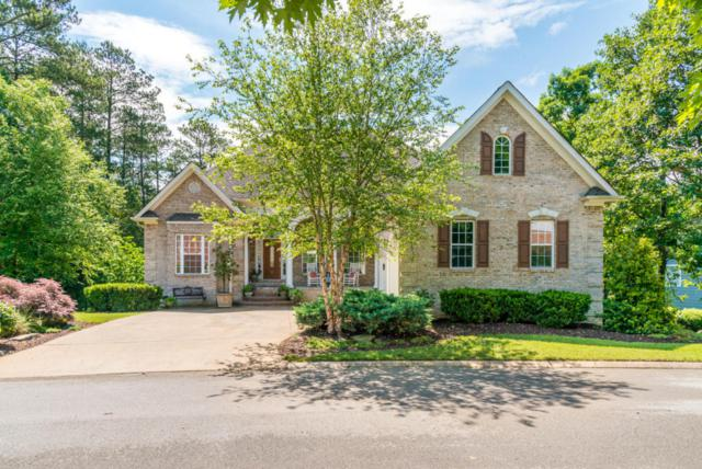 26 Herron Ln, Ringgold, GA 30736 (MLS #1282494) :: The Robinson Team