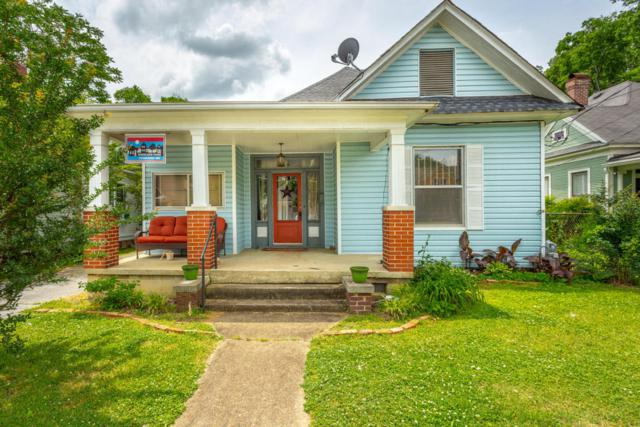 1710 Chamberlain Ave, Chattanooga, TN 37404 (MLS #1282498) :: Keller Williams Realty   Barry and Diane Evans - The Evans Group